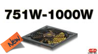750 Hasta 1000W