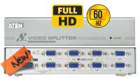 Multiplicadores VGA