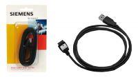 Cable de datos USB para móviles Siemens (DCA-540)