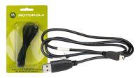 Cable de datos USB para teléfonos móviles Motorola