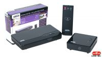 Emisor HDMI 1080p Wireless 5GHz GigaView821 con 2 entradas