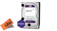 """Disco Duro WD Purple 3.5"""" Sata 7200RPM WDxxPURX"""