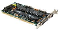 Tarjeta ISA Multi I/O 2xSerie RS-232+3xParalelo