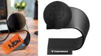 Micrófono mesa de alta definición compatíble Mac/PC USB-C