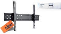 """Soporte LCD/Plasma 32""""-65"""" 40Kg Vesa max 800x600 inclinable con nivel negro"""