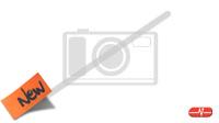 Powerbank USB bateria 5000mAh 2Amp max. soporte bicicleta negro