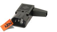 Conectores SFO (IEC 320-C13 y C14)