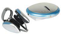 Auriculares inalámbricos para Nintendo Wii/PS3