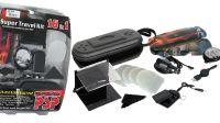 Pack viaje PSP 16 en 1