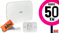 Wireless exterior Ubiquiti
