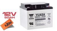 Bateria Yuasa REC26-12 plomo-ácido 12V 26Ah