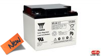 Bateria Yuasa NPL38-12I 12V plomo-ácido 38Ah
