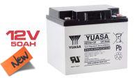 Bateria Yuasa REC50-12 plomo-ácido 12V 50Ah